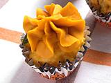 かぼちゃの加熱にはレンジが便利