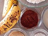 ココアの栄養素