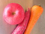 量はお好みで、色々な野菜で作れます